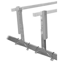 LARGE ADJUSTABLE PONTOON RACK KIT