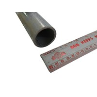 10' GALVANIZED STAND PIPE (1-1/4