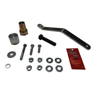 LIFT BOSS WINCH ATTACHMENT KIT-HARBOR MASTER