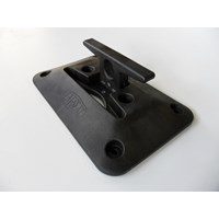 DOCK CLEAT SEAT-BLACK (1)