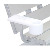 BENCH ARM REST WITH CUP HOLDER (1)