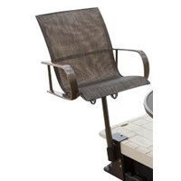 PATIO CHAIR FOR WAVE DOCK