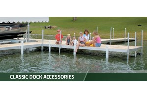 Classic Dock Accessories