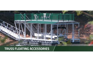 Truss Floating Accessories