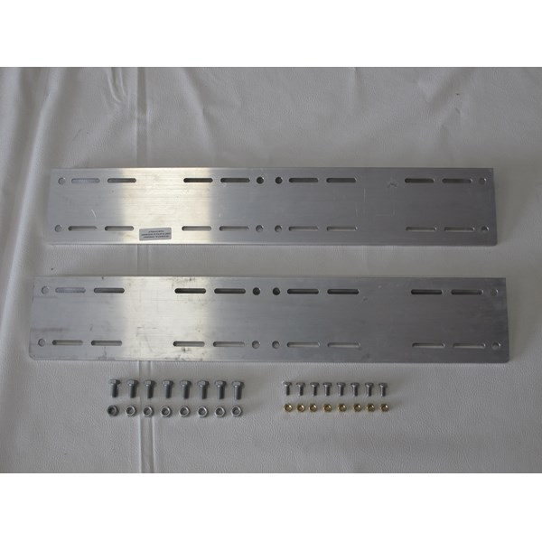 Residential Gangway Joint Plates & Hardware