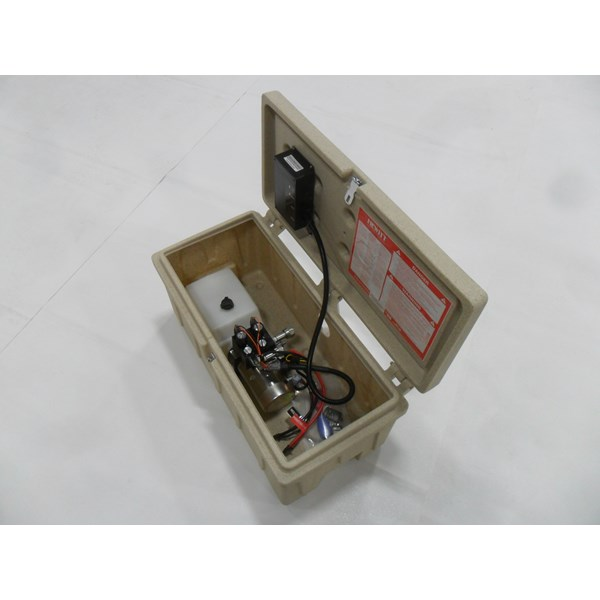 REPLACEMENT PUMP BOX FOR SUNSTREAM FLOATLIFT