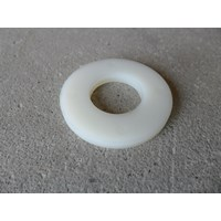 WHEEL KIT PLASTIC WASHER ONLY