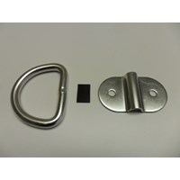 WAVE PORT D RING FOR BOW STOP