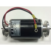 3/4 HP MET MOTOR DUAL SHAFT