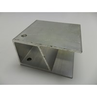 RIGHT PULLEY BOX-2400#/3600#