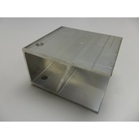 LEFT PULLEY BOX-2400#/3600#