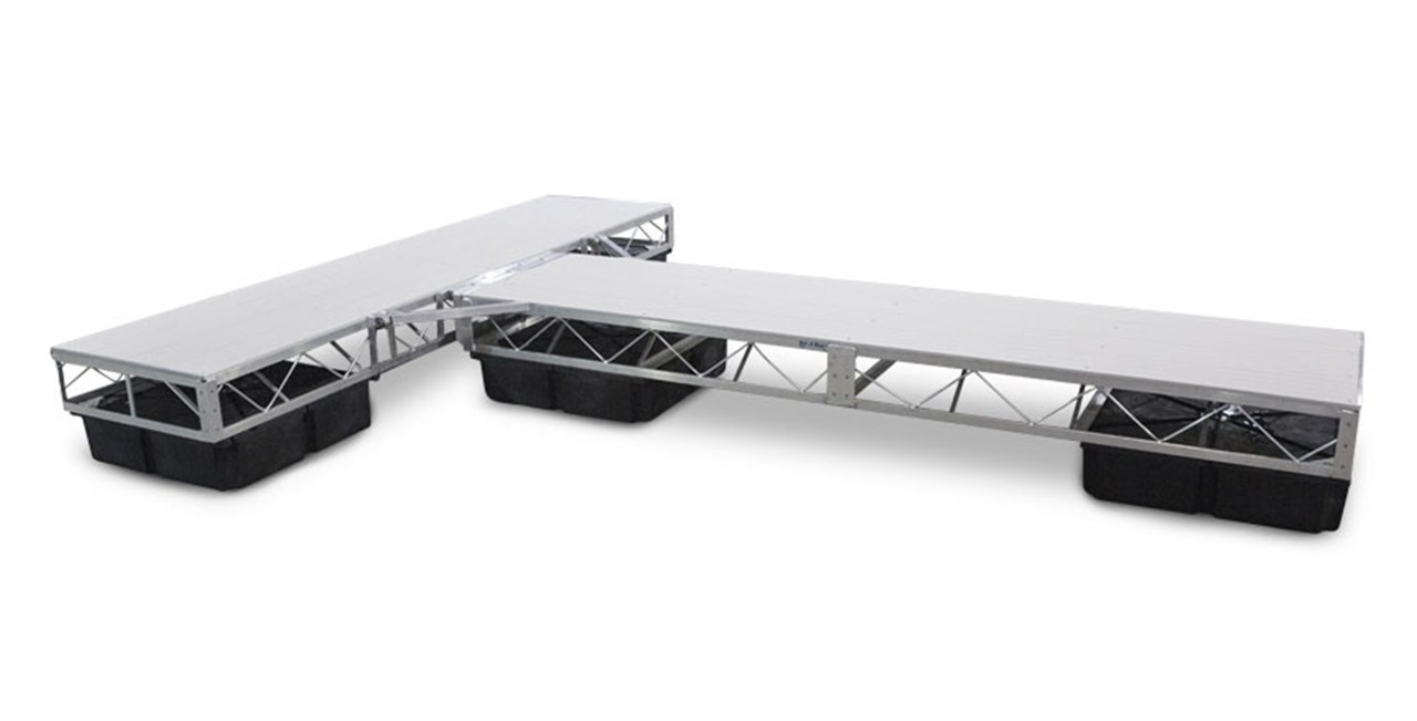 Truss Floating Dock