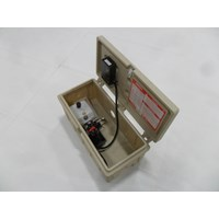REPLACEMENT PUMP BOX FOR SUNSTREAM SUNLIFT