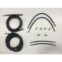 REPLACEMENT HOSE KIT FOR SUNSTREAM-SUNLIFT
