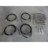 REPLACEMENT HOSE KIT FOR SUNSTREAM SUNLIFT (LARGE)