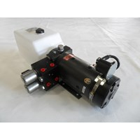 PUMP WITH MOTOR FOR SUNSTREAM FLOATLIFT 13-15