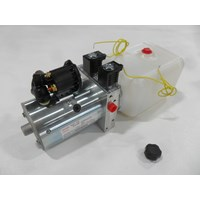 REPLACEMENT PUMP WITH MOTOR FOR RGC