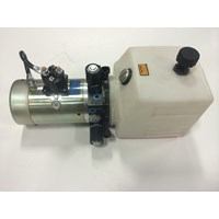 REPLACEMENT PUMP WITH MOTOR FOR SUNSTREAM-SUNLIFT