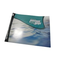 PONTOON LEG BROCHURES