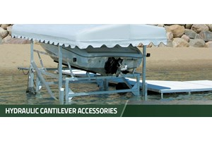 Hydraulic Cantilever Accessories